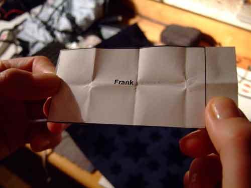 Frank Wiese!!!!!!